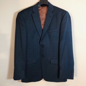 NWOT Jos A Bank slim fit blazer